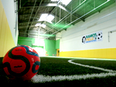 RAMOS FIELD INDOOR FUTSAL ラモスフィールド
